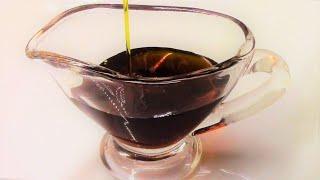 Карамельный сироп. Очень вкусный карамельный сироп в домашних условиях.