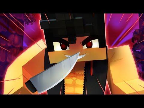 Aaron's Secret Revenge | Minecraft Murder