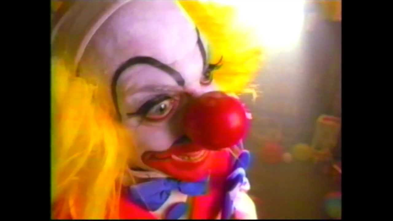 Nba commercials clown i love this stuff youtube nba commercials clown i love this stuff mozeypictures Choice Image