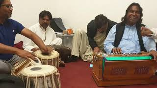 Main talhi hayat sey ghabra key pi geya with urdu lyrics