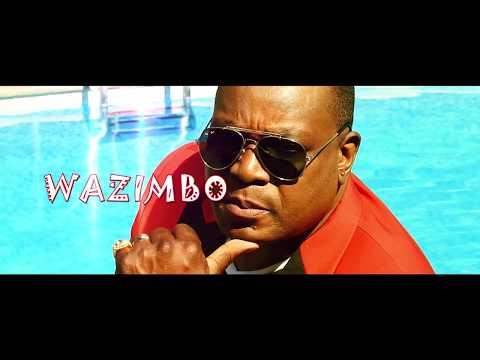 Wazimbo - Decisao [Video Oficial]