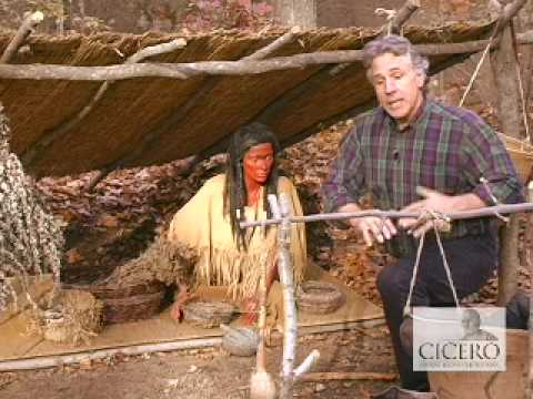 The Lenape Culture - Medicine