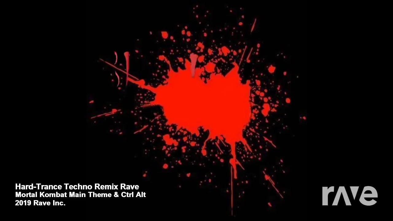 Blade Blood Rave Club Mugen Stage Release By Smirkeron