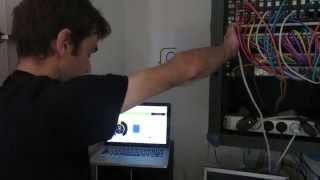 Test de l'OverTheBox d'OVH par notre équipe nPerf