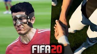 5 COISAS QUE PODERÁ ACONTECER NO FIFA 20!