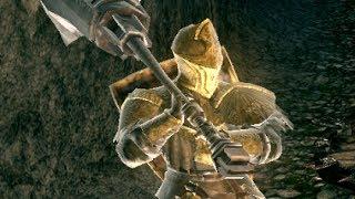 Dark Souls - Summon Paladin Leeroy (LOCATION)