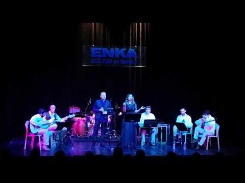 İncesaz - Firar (Enka Kültür ve Sanat Konseri)