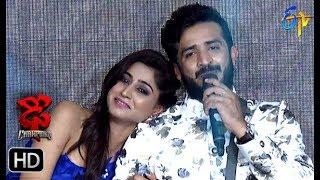 Sudheer | Rashmi |  Varshini | Ravi | Funny Joke | Dhee Champions | 23rd October 2019  | ETV Telugu