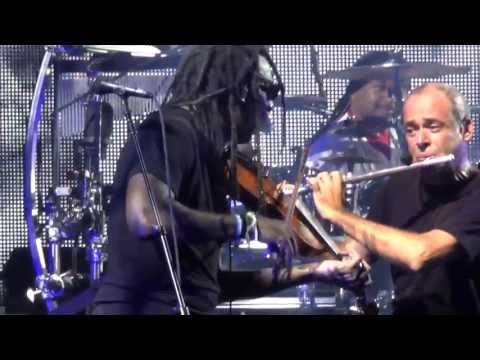 Dave Matthews Band - Everyday into Ants Marching into Halloween - WPB - Multicam - 7-19-13 - HD
