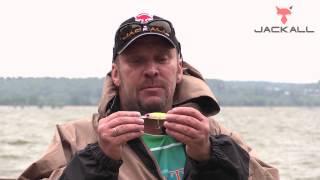 Рыболовные приманки Jackall