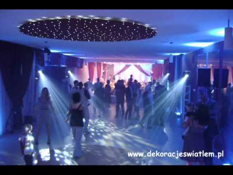 Wedding Decor Ideas  Wedding Lights Decorations  YouTube