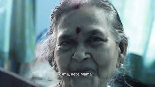 ANANDA DHARA - MA OGO MA - Mama liebe Mama
