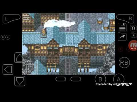 Final fantasy 6 advanced #1 its annoying to move