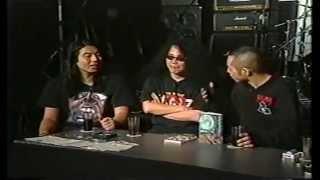 1998/12/20放送 ゲスト 大槻ケンヂ、内田雄一郎 トークのみ.