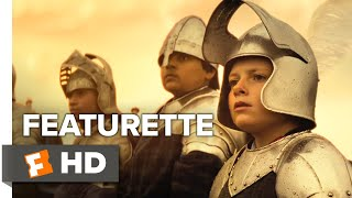 The Kid Who Would Be King Featurette - A Massive Adventure (2019) | Movieclips Coming Soon
