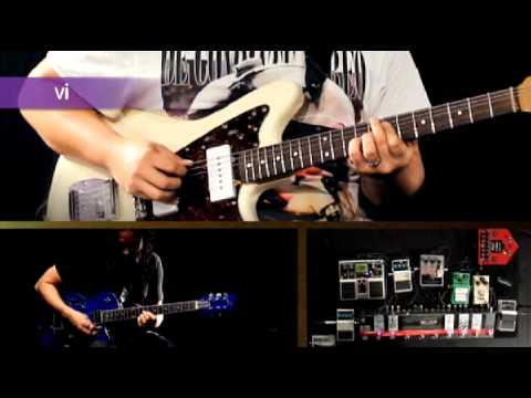 Endless love guitar tab youtube.