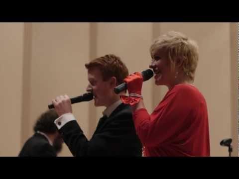 """Silver Bells"" - Beantown Swing feat. Erika Van Pelt and John Stevens from YouTube · Duration:  2 minutes 51 seconds"