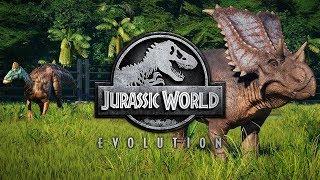 Jurassic World Evolution - Life Finds A Way