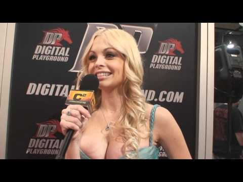 2011 AEE/AVN Jesse Jane Interview