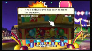 Carnival Games - Active Life Magical Carnival - Wii Workouts