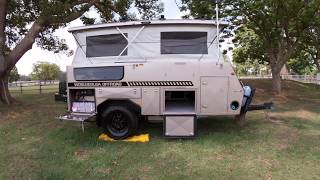 A LOOK AROUND THE CAMPER