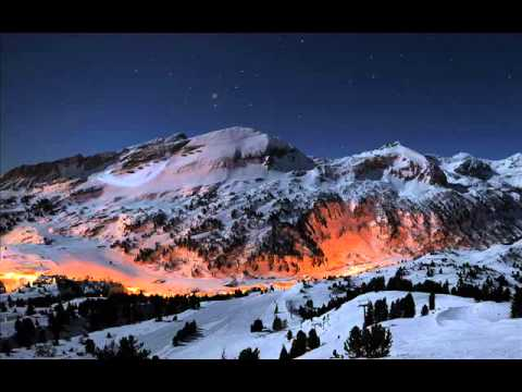Silent Night in German (Stille Nacht) -Dresden choir. (Dresd