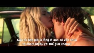 Endless Love - Tình Yêu Bất Tận - Trailer C