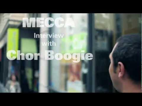 Chor Boogie Interview (teaser)