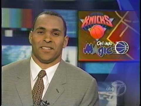 2000-01 New York Sports Features - Part 3