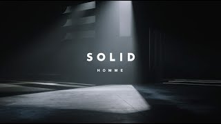 Solid Homme Fall/Winter 2021 M…