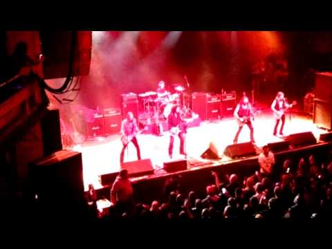 Gene Simmons and His Band ~ Calling Dr. Love (Live)