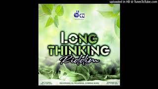 Jah Blings wamboigeza here(long thinking riddim)