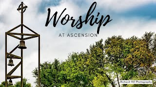 Lent V - Live Stream from Ascension Dallas
