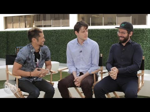 The stars of HBO's 'Silicon Valley' talk...about themselves