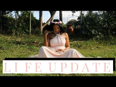 LIFE UPDATE | Moving Apartments, Pregnancy, South Africa, New Job | Canvas Fashions