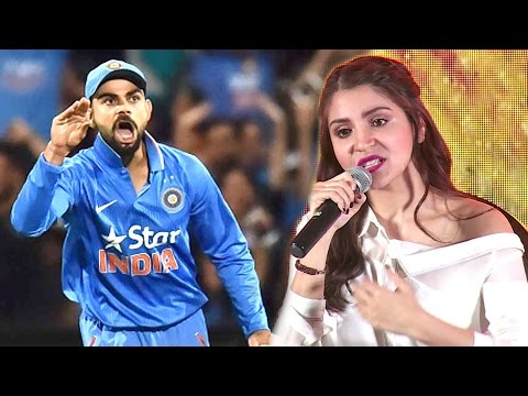 Anushka Sharma's Smart Reply To Reporter Asking If Virat Kohli Will Promote Phillauri Movie
