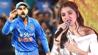 Anushka Sharma's Smart Reply To Reporter Asking If Virat Kohli Will Promote Phillauri Movie