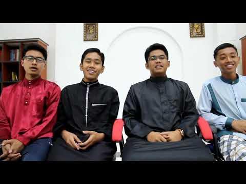 Ainul Mardhiah, Balqis UNIC, Qasidah (Imtiaz Band w Arep & Madon)