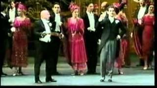 Nino Rota: Il Cappello di Paglia di Firenze (completa)