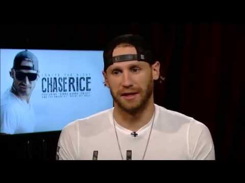 Chase Rice Talks New Album Ignite The Night, Florida Georgia Line's