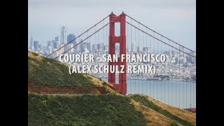 Courier - San Francisco