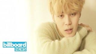 BTS Reveal 'Serendipity' Comeback Trailer for 'Love Yourself: Her' Album | Billboard News