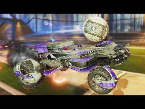 Rocket League - Rumble! | POVRATAK LEGENDE!