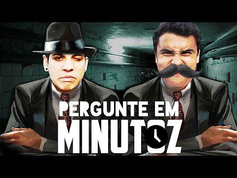 O PEM VOLTOU!!! | Pergunte em Minutoz #16