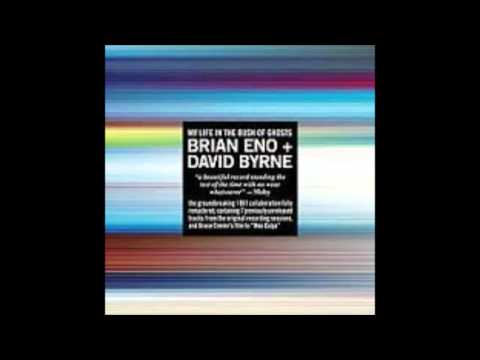 Brian Eno And David Byrne__Number 8 Mix