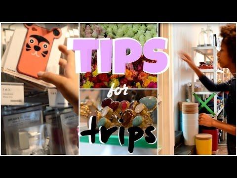 Tips for Trips - in Utrecht