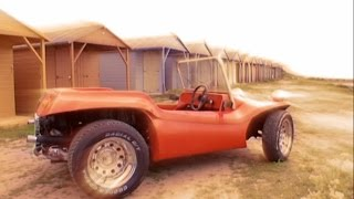 From VW Beetle to Beach Buggy (part two) - Wheeler Dealers