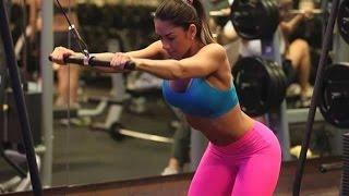 Одежда для Фитнеса для Девушек. Фитнес в Зале