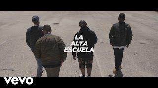 La Alta Escuela - Ready 4 War