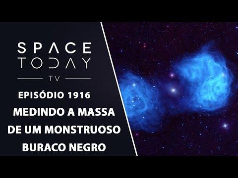 medindo-a-massa-de-um-monstruoso-buraco-negro-|-space-today-tv-ep1916